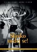 Slávko nedej se! - DVD box