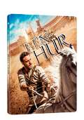 Freeman Morgan Ben-Hur - BLU-RAY  steelbook