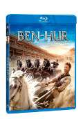 Freeman Morgan Ben-Hur - BLU-RAY