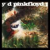 Pink Floyd Saucerful Of Secrets (Cover Print)