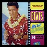 Presley Elvis Blue Hawaii (Cover Print)