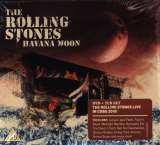 Rolling Stones Havana Moon (DVD+2CD)