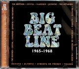 Supraphon Big Beat Line 1965-1968