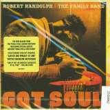 Randolph Robert & Fa-Got Soul