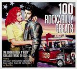 V/A 100 Rockabilly Greats (4CD)