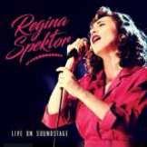 Spektor Regina-Regina Spektor Live On Soundstage (CD+DVD)