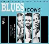 V/A-Blues Icons