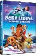 Leguizamo John Doba ledová 5: Mamutí drcnutí