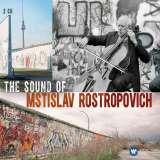 Rostropovitsch Mstislav-Sound Of Mstislav Rostropovich