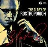 Rostropovitsch Mstislav-Slava – Glory Of Rostropovich