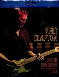 Clapton Eric-Live In San Diego (with Special Guest JJ Cale)