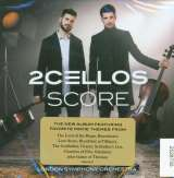 Portrait 2Cellos - Score