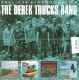 Trucks Derek -Band--Original Album Classics Box set