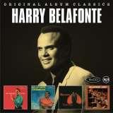 Belafonte Harry-Original Album Classics Box set