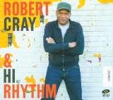 Cray Robert Robert Cray & Hi Rhythm