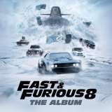 Warner Music Fast & Furious 8: The Album