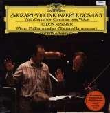 Kremer/harnoncourt/wph-Koncerty Pro Housle