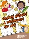 Nejlepší křížovky a doplňovačky pro děti