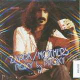 Zappa Frank Roxy By Proxy