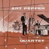 Pepper Art-Art Pepper Quartet