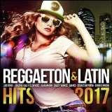 V/A-Reggaeton & Latin Hits 2017