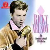 Nelson Ricky Absolutely Essential 3 CD Collection