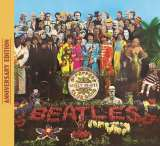Beatles-Sgt. Pepper's Lonely Hearts Club Band
