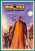 Dudek Oldřich Golem a další komiksy