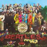 Beatles-Sgt. Pepper's Lonely Hearts Club Band (Super Deluxe Edition Japan) (4SHM-CD + Blu-ray + DVD)