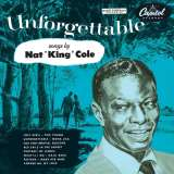 Nat King Cole-Unforgettable
