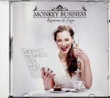 Monkey Business-Kavárna de Luxe