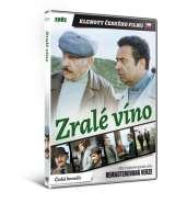 bohemia motion pictures Zralé víno - DVD