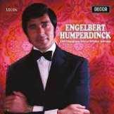 Humperdinck Engelbert Complete Decca Studio Albums Collection (Box 11CD)