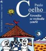 Tympanum Coelho: Veronika se rozhodla zemřít (MP3-CD)