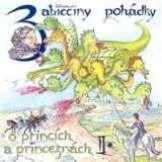Krtičková Hana Babiččiny pohádky o princích a princeznách II.