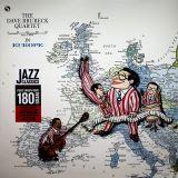 Brubeck Dave - Quartet-In Europe (Limited Hq)