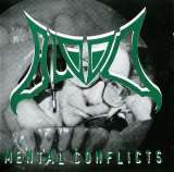 Blood-Mental Conflicts (Reissue)