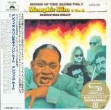 Canned Heat Memphis Heat -Shm-Cd-