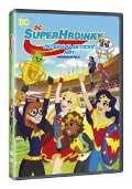 DC Superhrdinky: Intergalaktické hry