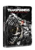 Bay Michael Transformers: Zánik - Edice 10 let - BLU-RAY steelbook