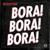 Scooter Bora Bora Bora -2tr-