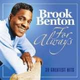 Benton Brook-For Always - 30 Greatest Hits