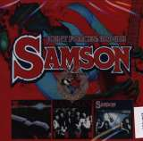 Samson Joint Forces: 1986-1993 -Expanded-