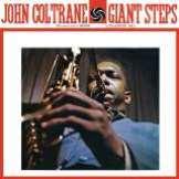 Coltrane John-Giant Steps (mono Remaster)