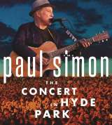 Simon Paul-Concert In Hyde Park (2CD+Blu-ray)
