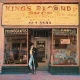 Cash Rosanne-Kings Record Shop