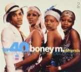 Boney M. Top 40 - Boney M. And Friends