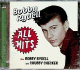 Rydell Bobby - All The Hits Plus Bobby Rydell And Chubby Checker