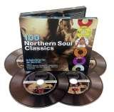 V/A 100 Northern Soul Classics
