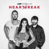 Lady Antebellum-Heart Break